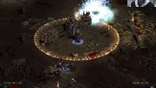 Diablo II - Barbarzyńca HC #24