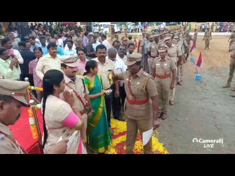 Tirunelveli Independence Day celebration celebration live