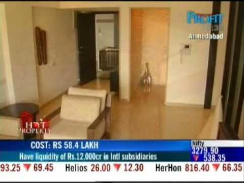 Apartments in Gujarat