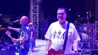 Скачать FLAG Black Flag Nervous Breakdown Live At Punk Rock Bowling Las Vegas Nevada 5 25 19