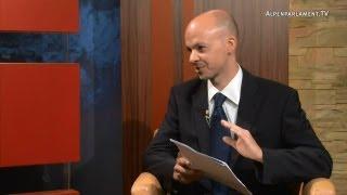 Rico Albrecht - Kapitalvernichtende Lebensversicherung Interview
