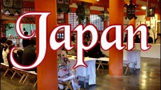 Rondreis Het Mystieke Japan (Kras Reizen, mei 2016). Deel 2 van 6, ...