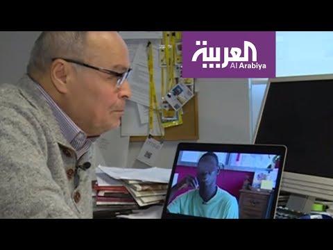 العربية تتحدث مع مهاجر غير شرعي من معتقله في بلجيكا  - نشر قبل 2 ساعة