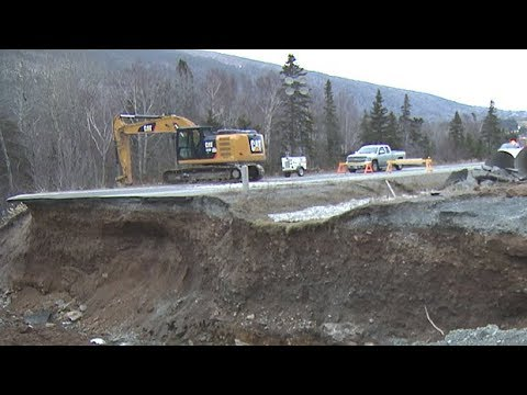 Newfoundland flooding dumps massive cleanup job on communities