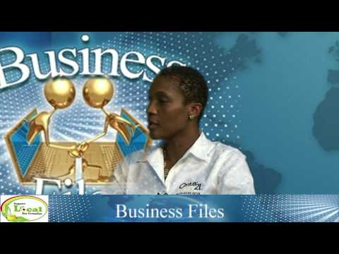 Paula La Touche Interview - Business Files