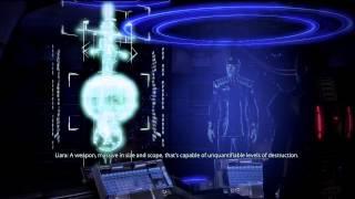 Mass Effect 3 Playthrough - Part 8 - CRAZY ROBOT ASSASSIN