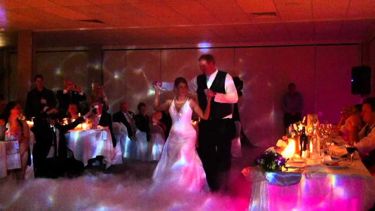 Fun Bridal Waltz