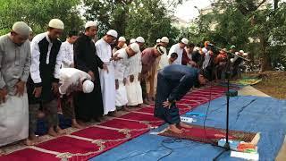 Sholat Ied Adha bersama Imam Muda Belia (part 2)
