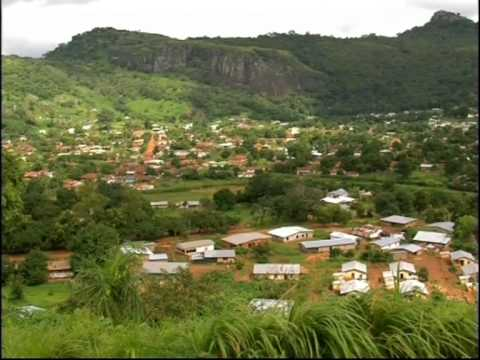 Maada Bio Promotes Sierra Leone Culture Pt Two