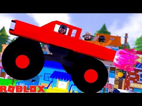 ROCKET FUEL FLYING CARS!! | ROBLOX JAILBREAK