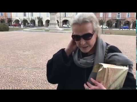 INTERVISTA ESCLUSIVA Maria Gabriella di Savoia a Vicoforte: «I miei nonni stanno bene qui»
