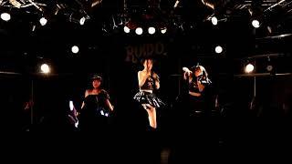 群青のユリシーズ「鈴蘭」2018/1/3@大阪RUIDO ライブ情報等はオフィシャ...