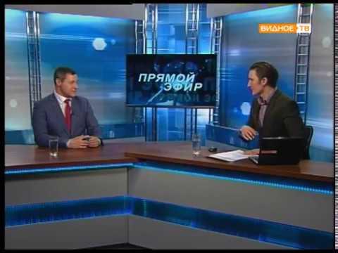 Прямой эфир - Александр Вьюницкий (генеральный директор АО «НПФ Согласие»)