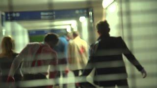 Вторгнення Зомбі Короткометражний Фільм