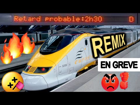 Jingle SNCF Remix - DJ Pyo