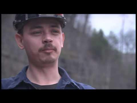 Coal mining west virginia
