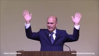 Sermon - Keep Your Hands Up (Exodus 17:8-16)