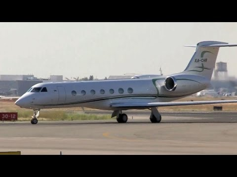 El Jet de Neymar [HD]