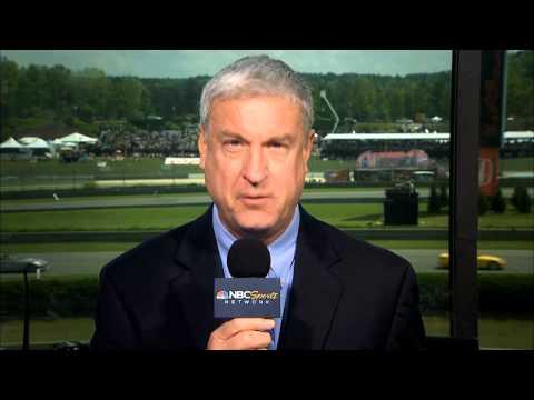 NBCSN Bob Jenkins Tribute