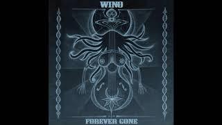 Wino - Forever Gone (Full Album)   Ripple Music - 2020
