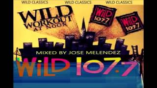 Wild 107.7 Workout At Noon Vol. 1