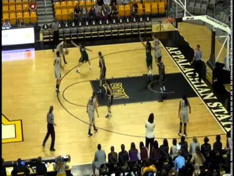 LMC vs Appalachian State University