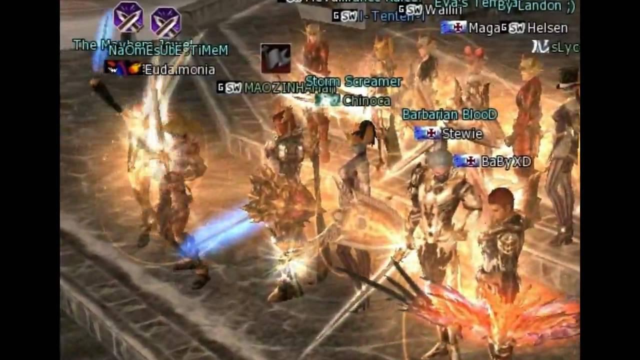 Download L2Alpha.com  - Heroes