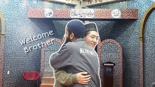 Welcome to Islam Daud Kim ☪️