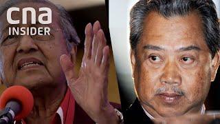 Making Sense Of Malaysia's Game-of-Thrones Politics