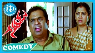 Sevakudu Movie - Brahmanandam, Nassar Comedy Scene