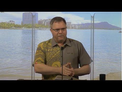 17  February 2021 Calvary Chapel West Oahu's Mid Week Study In Hosea 8 With Pastor Dan Jacobson