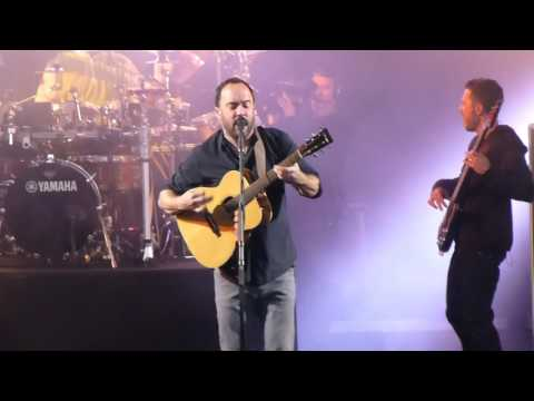 DMB 2016-07-01 Alpine Valley DoDo(Tease) What Would You Say mp3