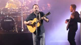 dmb 2016 07 01 alpine valley dodo tease what would you say