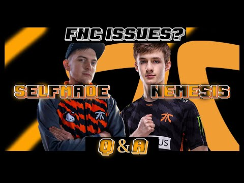 Nemesis & Selfmade | FNC DUO Double Stream Highlights