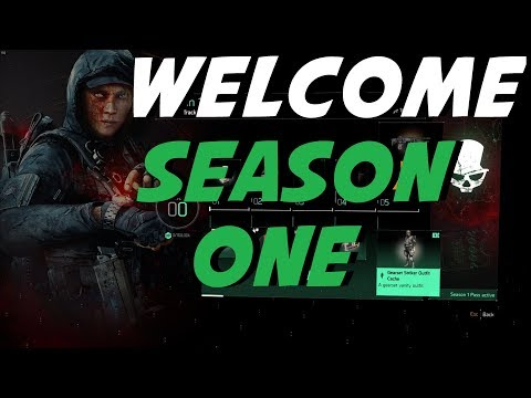 Welcome to Season One   The Division 2: Warlords of New York  
