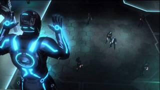 Tron: Evolution - The Perfect System