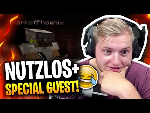 😎🔥 Erster Special Guest mega OP! |💪🏼😂 Nichts geschafft im gesamten Stream?!