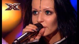 Сорочинская Ольга – Within Temptation – Jillian – Х-Фактор 8. Второй кастинг
