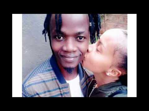 Juliani's Gets Cagey On His Romance With Brenda Wairimu
