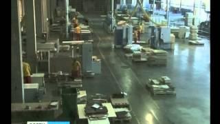 Валерий Радаев посетил саратовскую мебельную фабрику