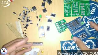 Buy Online Electronic Component best quality | component for project | LCSC | YK Electrical
