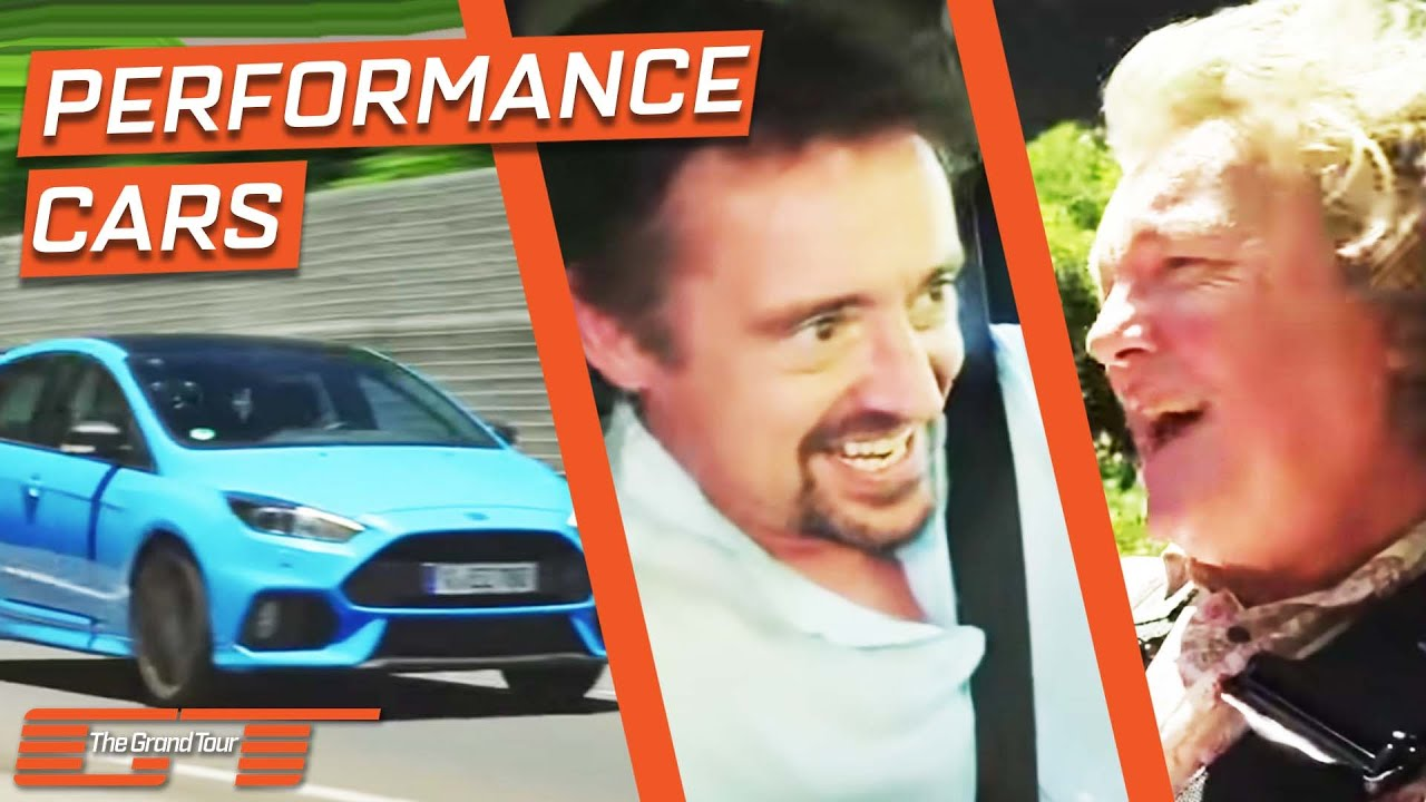 Travelling Across Madagascar In Three Extraordinary Performance Cars | The Grand Tour