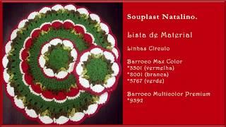 Souplast Natalino | by JANE MÉCIA|