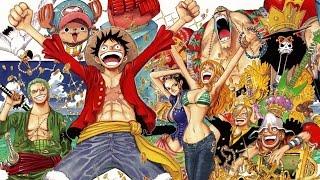 Top 30 Weekly Shonen Jump Anime