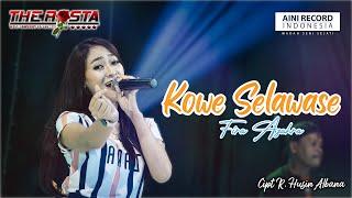 Download lagu Fira Azzahra - Kowe Selawase || The Rosta Reborn (Official Music Video)
