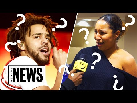 How Well Do J Cole Fans Know His ?  Genius News