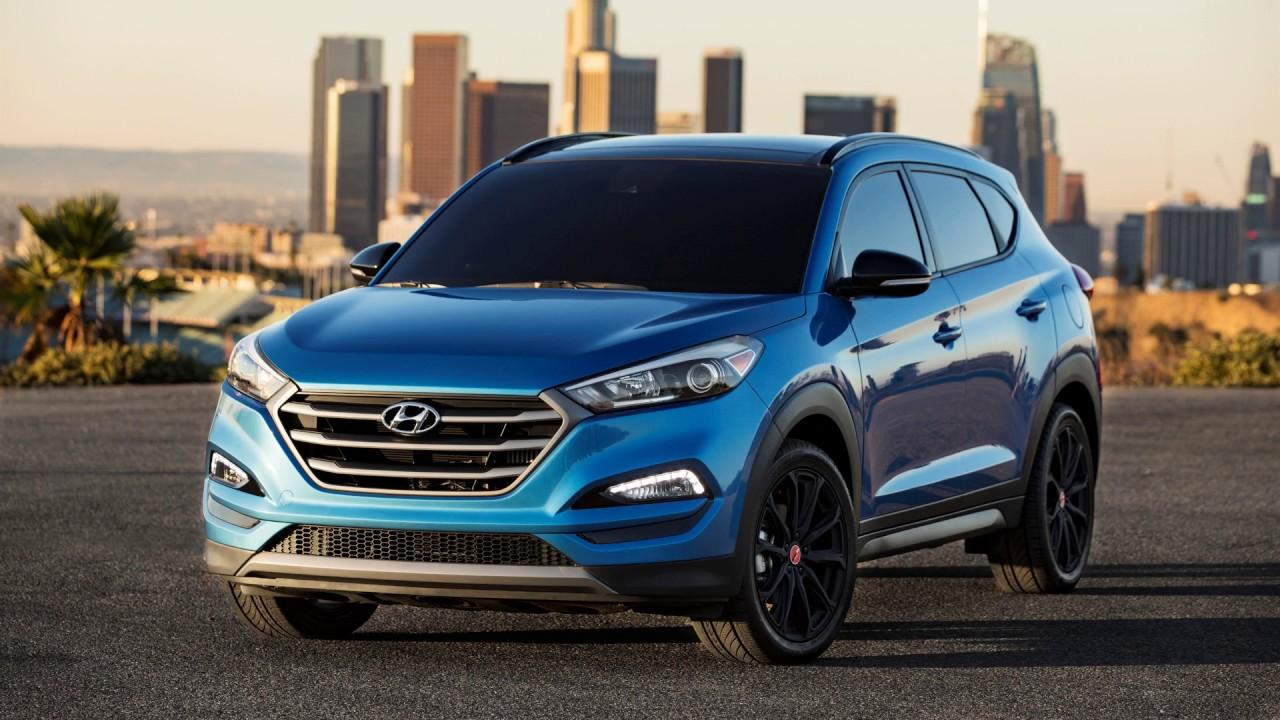 Hyundai Grand Santa Fe 2017 Youtube