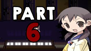 Corpse Party PC Gameplay - Part 6 - THE MURDERER - (Chapter 2 End) (Steam Version Remastered)