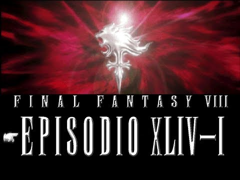 Final Fantasy VIII Capítulo 44 1 - Energy Crystal