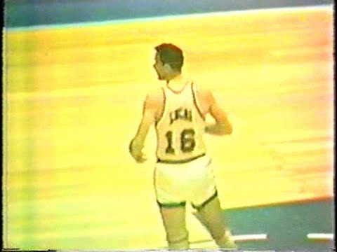 Jerry Lucas Second Half Highlights vs. Celtics (Game 4, 1966)
